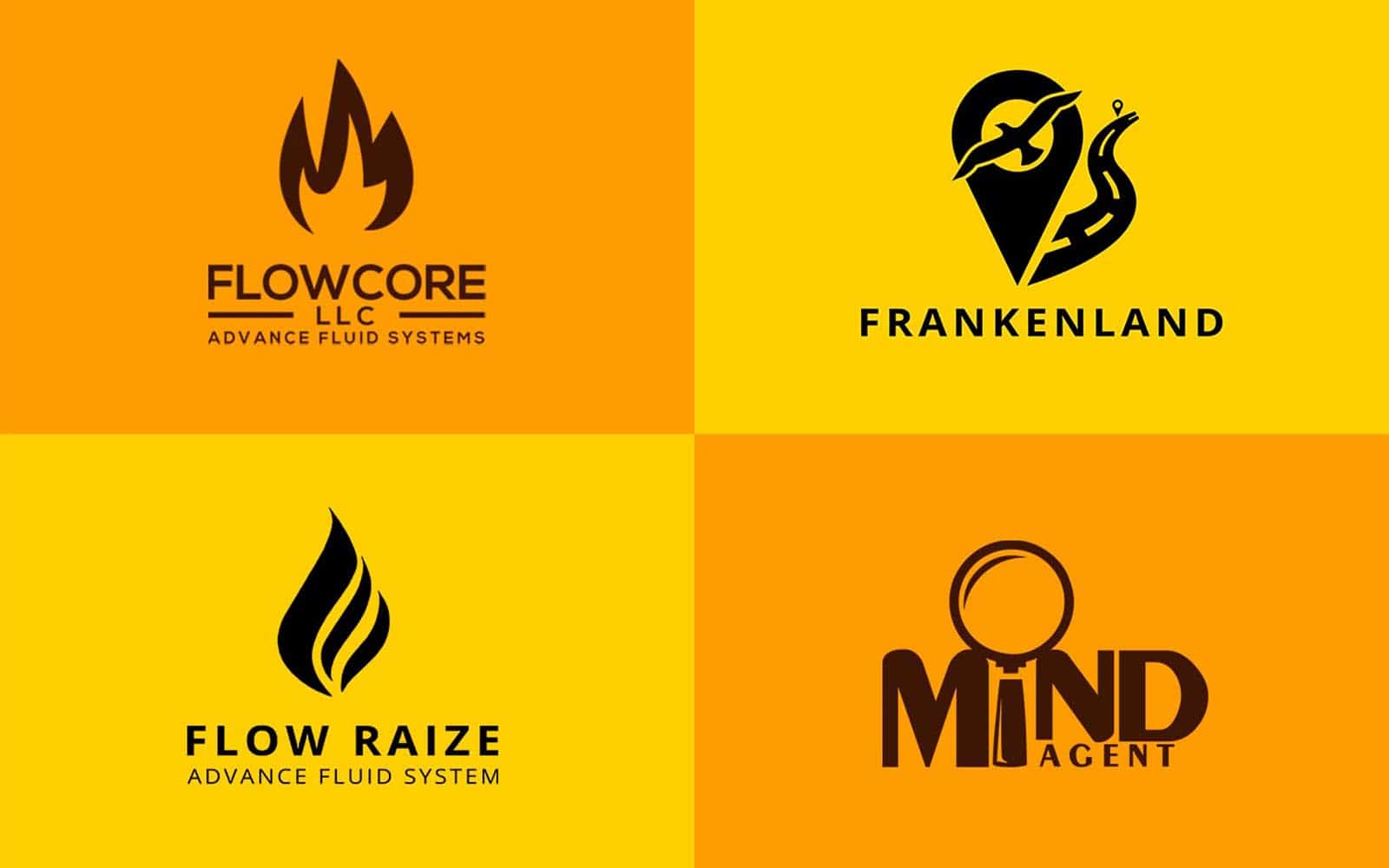Logo Design, Branding Design, Minimalist Logo Design, Shuvo Mallick